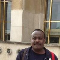 Dr Lawrence Nderu - JKAU