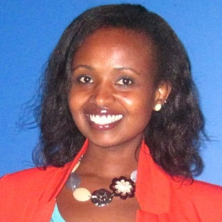 Fiona Ngaruro - Jumia