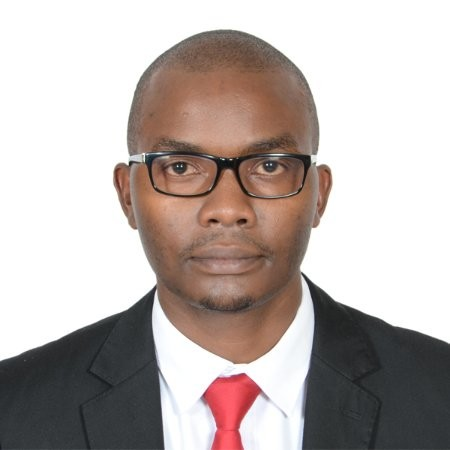 Hartnell Ndungi - Cooperative Bank