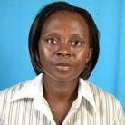 Jackline Sagwe - Liberty