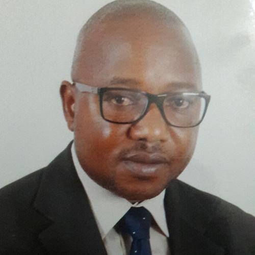 Kingola Wambua - Barclays